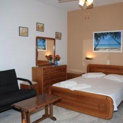 Отель Noula Studio Греция, Закинф - отзывы, цены и фото номеров - забронировать отель Noula Studio онлайн фото 2