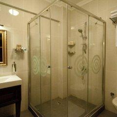 Best Point Hotel ванная