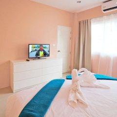 Отель Blue Wave Samui Bophut Самуи комната для гостей фото 5