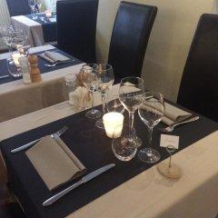 Отель Calis Bed and Breakfast Бельгия, Брюгге - отзывы, цены и фото номеров - забронировать отель Calis Bed and Breakfast онлайн питание фото 2