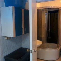 Hostel Kak doma Москва ванная фото 2