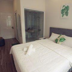 Отель Lucas Inn Далат комната для гостей