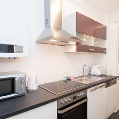 Отель Royal Resort Apartments Puchsbaumgasse Австрия, Вена - отзывы, цены и фото номеров - забронировать отель Royal Resort Apartments Puchsbaumgasse онлайн в номере фото 2