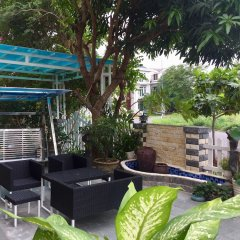 Отель ViVa Villa An Vien Nha Trang Вьетнам, Нячанг - отзывы, цены и фото номеров - забронировать отель ViVa Villa An Vien Nha Trang онлайн фото 5
