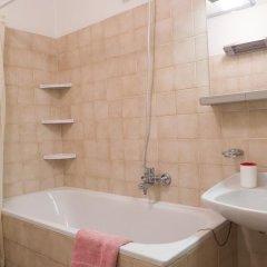 Отель Prague City Hall Apartments Чехия, Прага - отзывы, цены и фото номеров - забронировать отель Prague City Hall Apartments онлайн ванная