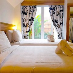 Dinso Mon Hotel комната для гостей фото 5