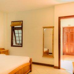 Отель Lush Home Saigon комната для гостей фото 4