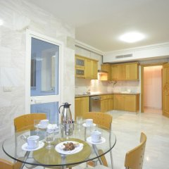 The Penthouse Suites Hotel in Gammarth Beach, Tunisia from 102$, photos, reviews - zenhotels.com photo 13