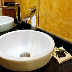 Отель La Suite Di Campo DÉ Fiori ванная