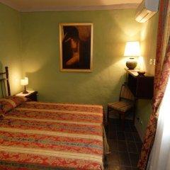 Отель Locanda Viani Италия, Сан-Джиминьяно - отзывы, цены и фото номеров - забронировать отель Locanda Viani онлайн комната для гостей фото 4
