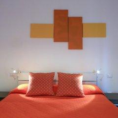 Отель Bari Primo Piano Бари комната для гостей фото 3