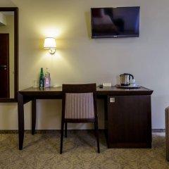 Hotel Euterpe удобства в номере