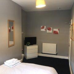 Отель Goulden Place удобства в номере фото 2