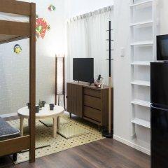 Отель TATERU bnb SUMIYOSHI A удобства в номере фото 2