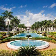 Отель RIU Palace Punta Cana All Inclusive Пунта Кана фото 12