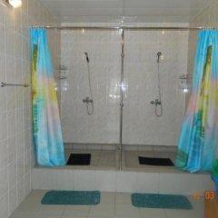 Hotel Televishka Бийск ванная