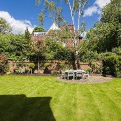 Отель Luxurious Hampstead Home with Gorgeous Garden фото 8