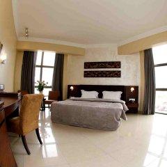 Отель The Avenue Suites Лагос комната для гостей
