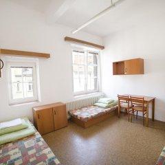 Dizzy Daisy Hostel комната для гостей фото 4