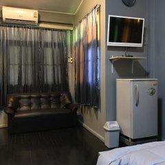 Add Home Hostel Vipavadee Бангкок комната для гостей фото 4