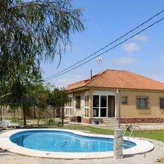 Отель Casa Brasil - Three Bedroom бассейн фото 2