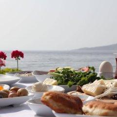 Tasada Otel Турция, Карабурун - отзывы, цены и фото номеров - забронировать отель Tasada Otel онлайн питание фото 3