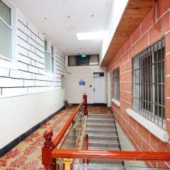 Wanjia Hotel (Lushan Guling Zhengjie) интерьер отеля
