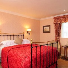 Отель Etrop Grange 3* Стандартный номер