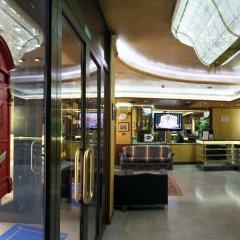 Hotel Centrale интерьер отеля фото 2
