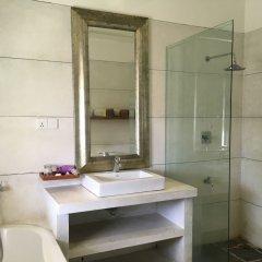 Отель Small House Boutique Guest House ванная