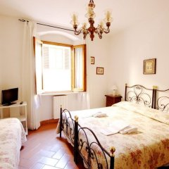 Отель Locanda Il Pino Италия, Сан-Джиминьяно - отзывы, цены и фото номеров - забронировать отель Locanda Il Pino онлайн комната для гостей