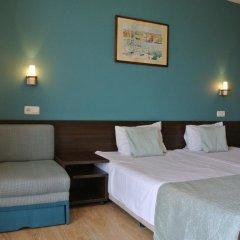 Отель VALEO Балчик комната для гостей фото 4
