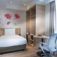 Отель Hilton Garden Inn Kuala Lumpur Jalan Tuanku Abdul Rahman South детские мероприятия
