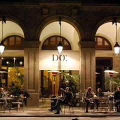 Hotel DO Plaça Reial гостиничный бар