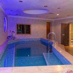 New Sed Bosphorus Hotel бассейн фото 2