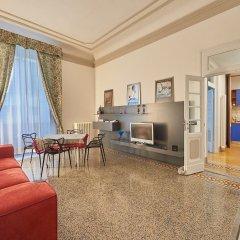Отель VP Suite&Bike комната для гостей фото 4