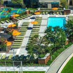 Отель Global Luxury Suites at Columbus бассейн фото 3