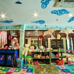 Отель Palm Garden Beach Resort And Spa Хойан детские мероприятия