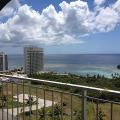 Oceanview Hotel & Residences балкон