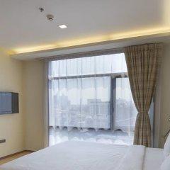 Отель Marvin Suites Таиланд, Бангкок - отзывы, цены и фото номеров - забронировать отель Marvin Suites онлайн комната для гостей фото 3