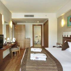 Sunis Kumköy Beach Resort Hotel & Spa – All Inclusive комната для гостей фото 5