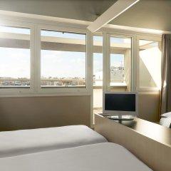Отель FIAP - Hostel Франция, Париж - отзывы, цены и фото номеров - забронировать отель FIAP - Hostel онлайн комната для гостей фото 2