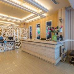 King Star Central Hotel интерьер отеля фото 3
