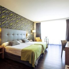 Отель Montecarlo комната для гостей фото 4