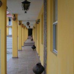 Отель Paraiso del Bosque Мексика, Креэль - отзывы, цены и фото номеров - забронировать отель Paraiso del Bosque онлайн интерьер отеля фото 3