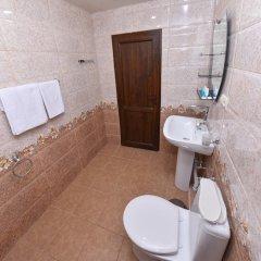 Old City Hotel Alaverdi Алаверди ванная