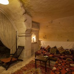 4ODA Cave House Boutique Hotel комната для гостей