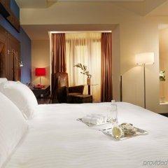 Отель Crowne Plaza Athens City Centre Греция, Афины - 5 отзывов об отеле, цены и фото номеров - забронировать отель Crowne Plaza Athens City Centre онлайн комната для гостей фото 3