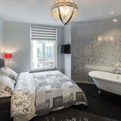 Отель All In One Бельгия, Брюссель - отзывы, цены и фото номеров - забронировать отель All In One онлайн комната для гостей фото 5