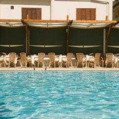 Отель Plaza Греция, Родос - отзывы, цены и фото номеров - забронировать отель Plaza онлайн бассейн фото 2